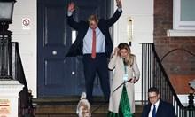 Официалните резултати: Борис Джонсън с абсолютно мнозинство в парламента