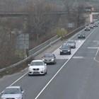 Авария на водопровод в София предизвика километрично задръстване