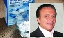 Ракът е просто гъбичка и се лекува със сода?
