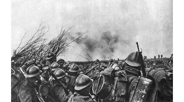 Как Първата световна война промени живота ни