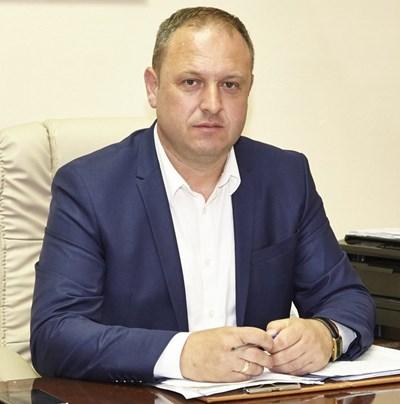 Николай Митков
