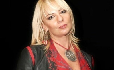 Нона Йотова. Снимка Архив