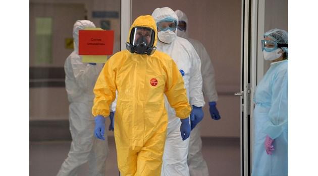 Защо в Русия има по-малко заразени от мъничкия Люксембург? Как Путин постави коронавируса под контрол