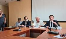 Лъчезар Борисов: Още 560 млн. лв. за малкия и средния бизнес
