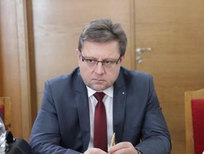 Д-р Атанас Атанасов