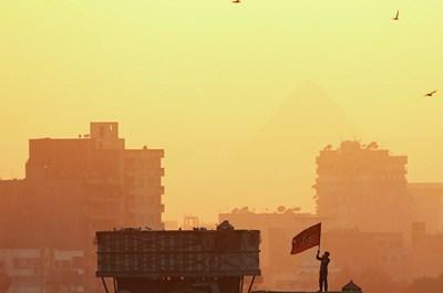 Кайро, Египет  СНИМКА: Ройтерс