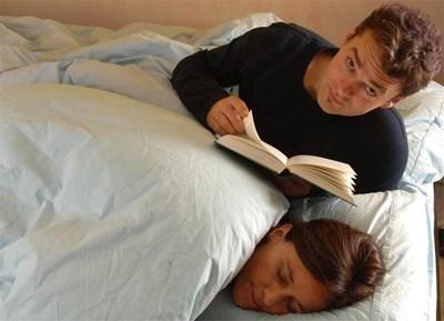 Съвременната класификация на разстройствата на съня обхваща 85 различни заболявания.