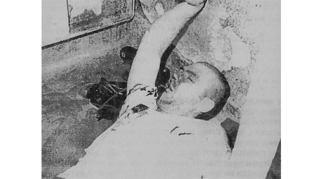 Лъчезар, син на убития писател Георги Заркин: Пребиха до смърт баща ми в затвора