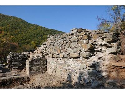 """Крепостта Урвич е една от атракциите в туристическите маршрути. СНИМКИ: """"24 ЧАСА"""""""