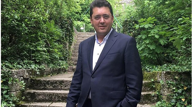 Пламен Узунов печели доверие за МВР преди 5 години със смела концепция за сигурността