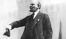 Ленин на броневичок