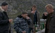 """Първият руски филм със """"Златен глобус"""" от 50 г. """"Левиатан"""" предизвика гняв в Москва"""