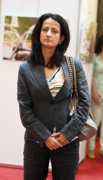 Karina Karaivanova