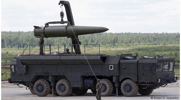 Какво знае ЦРУ за държаната в тайна руска ракета 9M729, която може да носи и ядрени бойни глави (видео)