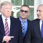 В края на ноември 2019 г. премиерът Бойко Борисов бе приет в Овалния кабинет от президента на САЩ Доналд Тръмп. Тогава преводач бе проф. Йонко Мермерски.