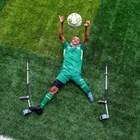 Международен ден на хората с увреждания