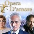 200 души в оперния спектакъл с Хосе Карерас в София