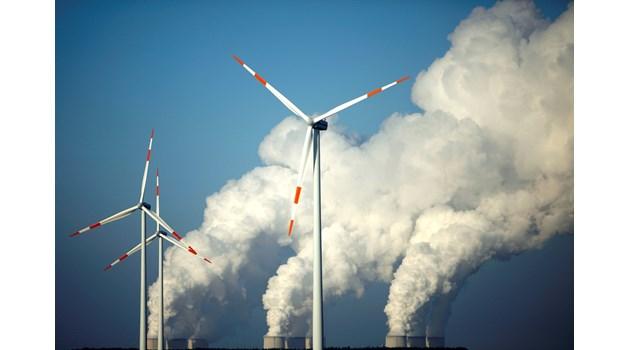 Кризата взриви битката на енергийните лобита в Европа