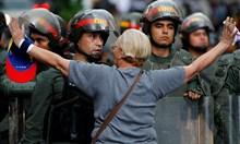 Петролна Венецуела се срива със 720% инфлация