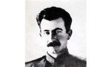 Мирчо Спасов застрелял най-талантливия агент на Гешев