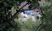 Свидетел на катастрофата в Своге: Чух спирачки, видях как автобусът се претърколи 4 пъти