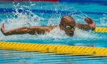 Антъни Иванов 8-и в света на 200 м бътерфлай