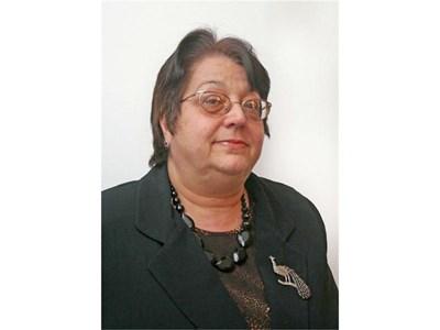 Доц. д-р Режина Джераси