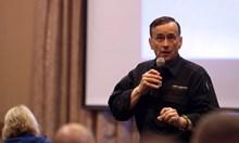 Учителят по убийствология на американските полицаи