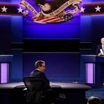 Първият телевизионен дебат между президента републиканец Доналд Тръмп и кандидата на демократите Джо Байдън е бил проследен от 73,1 милиона души