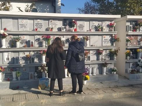 Все повече пловдивчани предпочитат да кремират починалите си близки