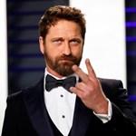 Американският актьор Джерард Бътлър СНИМКА: Ройтерс
