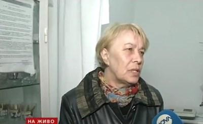 д-р Елена Милева; Кадър: NOVA