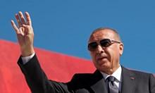 """Ердоган: Превръщането на """"Света София"""" в джамия ще бъде отговор на Тръмп за признаването на Йерусалим за столица"""
