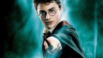 Хари Потър е най-известният магьосник в света