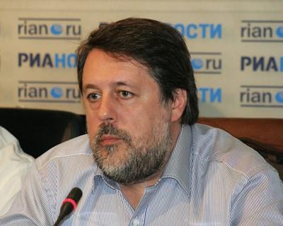 Виталий Мански СНИМКА: УИКИПЕДИЯ