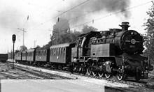 Най-големият влаков обир у нас: През 1943 г. Делчо Спасов ограбва композиция с 12 млн. лева на БНБ, а Елена Аргирова спасява 2 млн. от тях за комунистическата партия