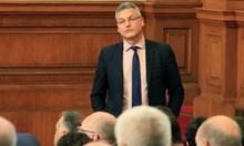 Ако отстранят Срамотията Жаблянов, ще има ред сълзи, ред сополи!