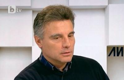 Професор Иво Христов Кадър: Би Ти Ви