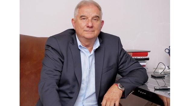 С Бойко Борисов спряхме заменките в София през 2007 г.
