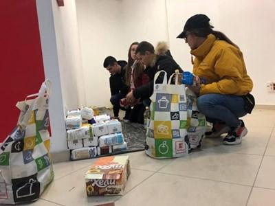 Магистрати събраха средства за респиратор на болница, във Враца тръгнаха две дарителски кампании