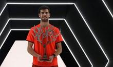 Победителят от Мастърса в Париж Карен Хачанов: В София ни очаква фантастичен турнир!