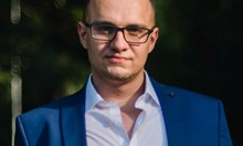Вижте фейсбук профила и снимки на хакера, източил базата данни на НАП - Кристиян Бойков