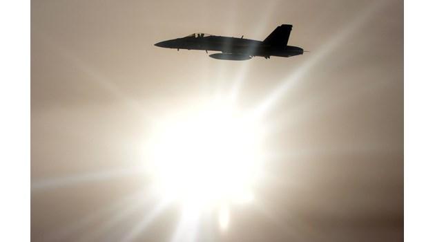 Трима български военни пилоти за НЛО видеата на Пентагона