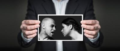 Микроагресията е способна да развали и любовните връзки.