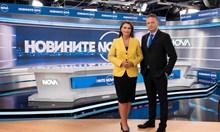 Ани Салич и Николай Дойнов: Нова тв бе зачената  с пари колкото за  софийски апартамент, 25 години по-късно тя е огромна медийна компания