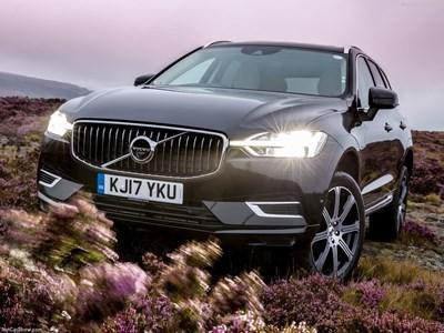 Geely и Volvo обмислят сливане