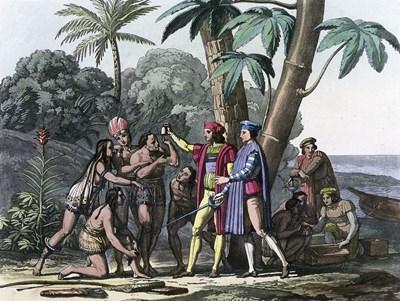 """""""168 часа"""": Кой все пак откри Америка? Злодеят Колумб с все по-малки шансове"""
