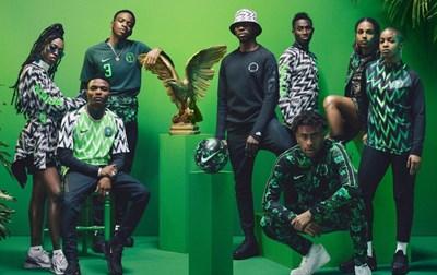 Нигерийските екипи са хита на световното първенство.