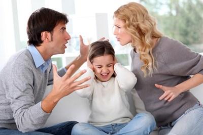 Неспирните  разправии  разрушават  брака.    СНИМКИ: ПИКСАБЕЙ