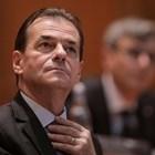 Премиерът на Румъния - Лудовик Орбан СНИМКА: Ройтерс